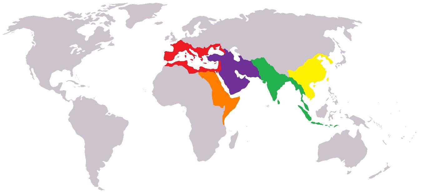 Category Maps Alternative History Fandom
