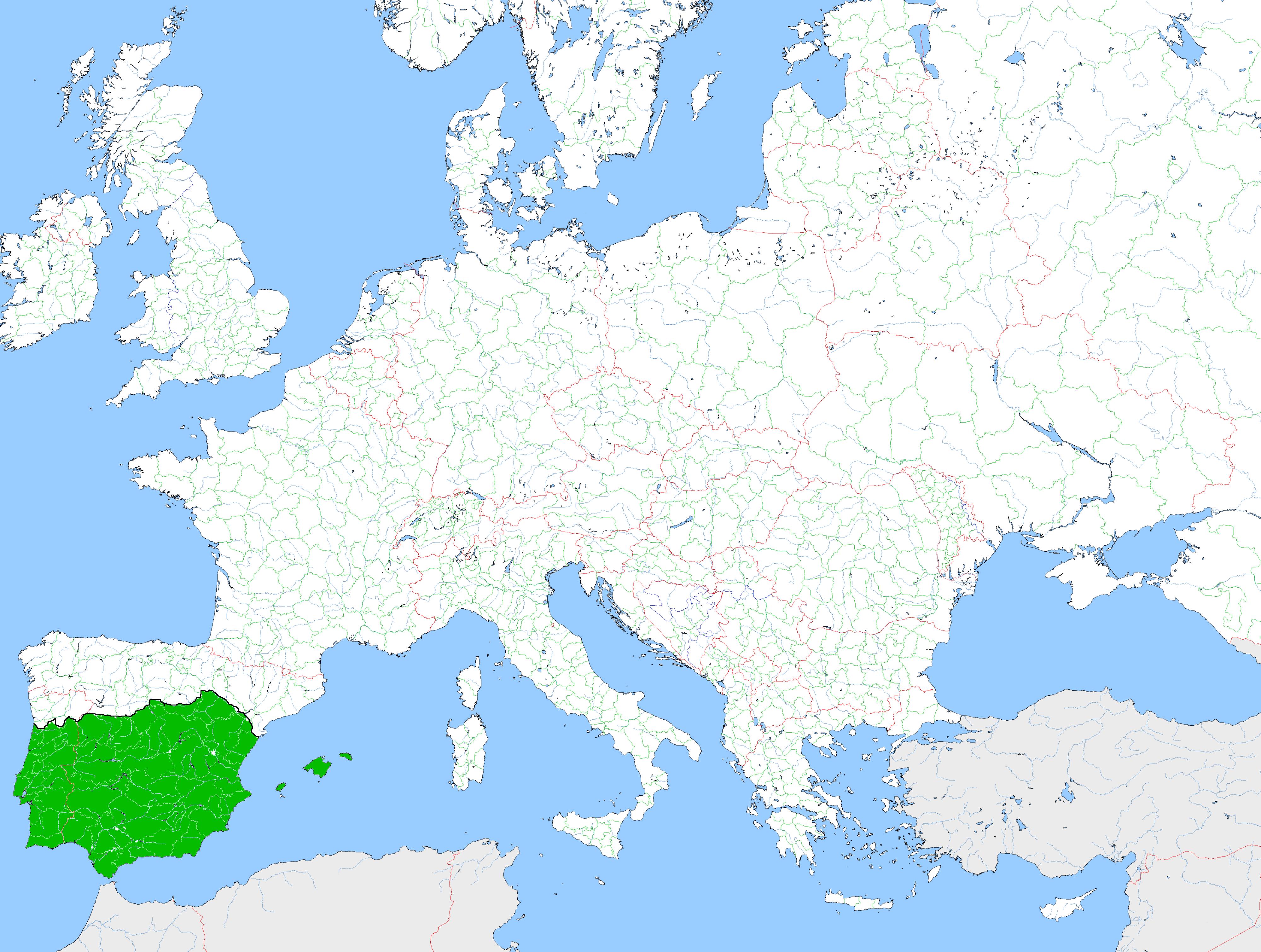 Caliphate of Córdoba Muslim World.png