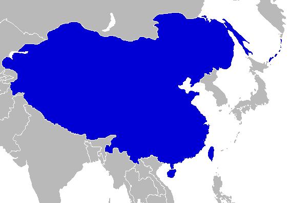 China (Nationalist China) location.png