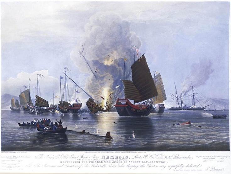 Americas War (Canadian Independence)