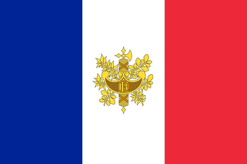 French Antarctic Territories (1983: Doomsday)