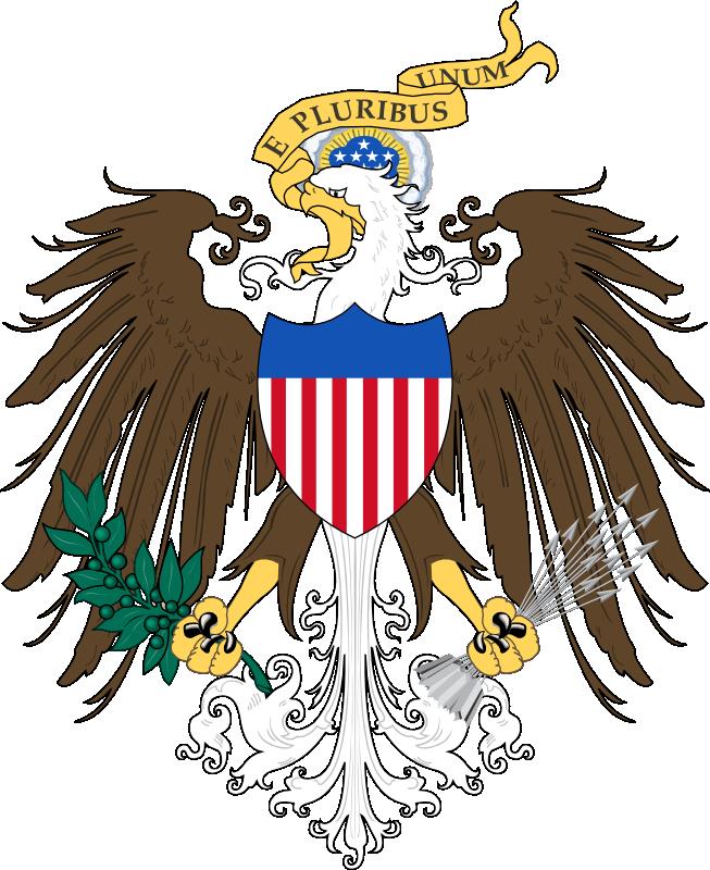 Король США (ББК)
