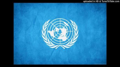 United Nations (The Great Peace Map Game)
