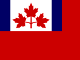 Manitoba (An Independent in 2000)