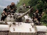 I Guerra Bosnio-Serbia (Equinoccio de Otoño)