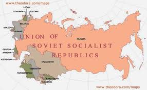 Post-Soviet Union States (1983: Doomsday)