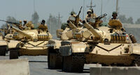 """Siege of Mosul (Scotland says """"Yes"""")"""