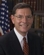 John Barrasso official portrait 112th Congress.jpg