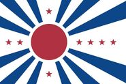 United Japanese Pacific States