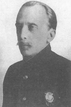 Нёмитц, Александр Васильевич (МПБД)