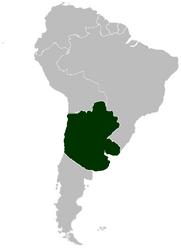 Ubicación de Río de la Plata
