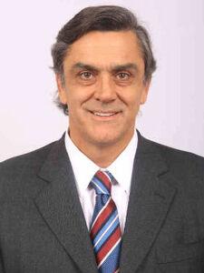 Pablo Longueira (Chile No Socialista)