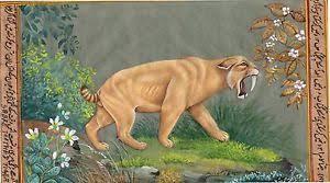 Caesar's Tigers
