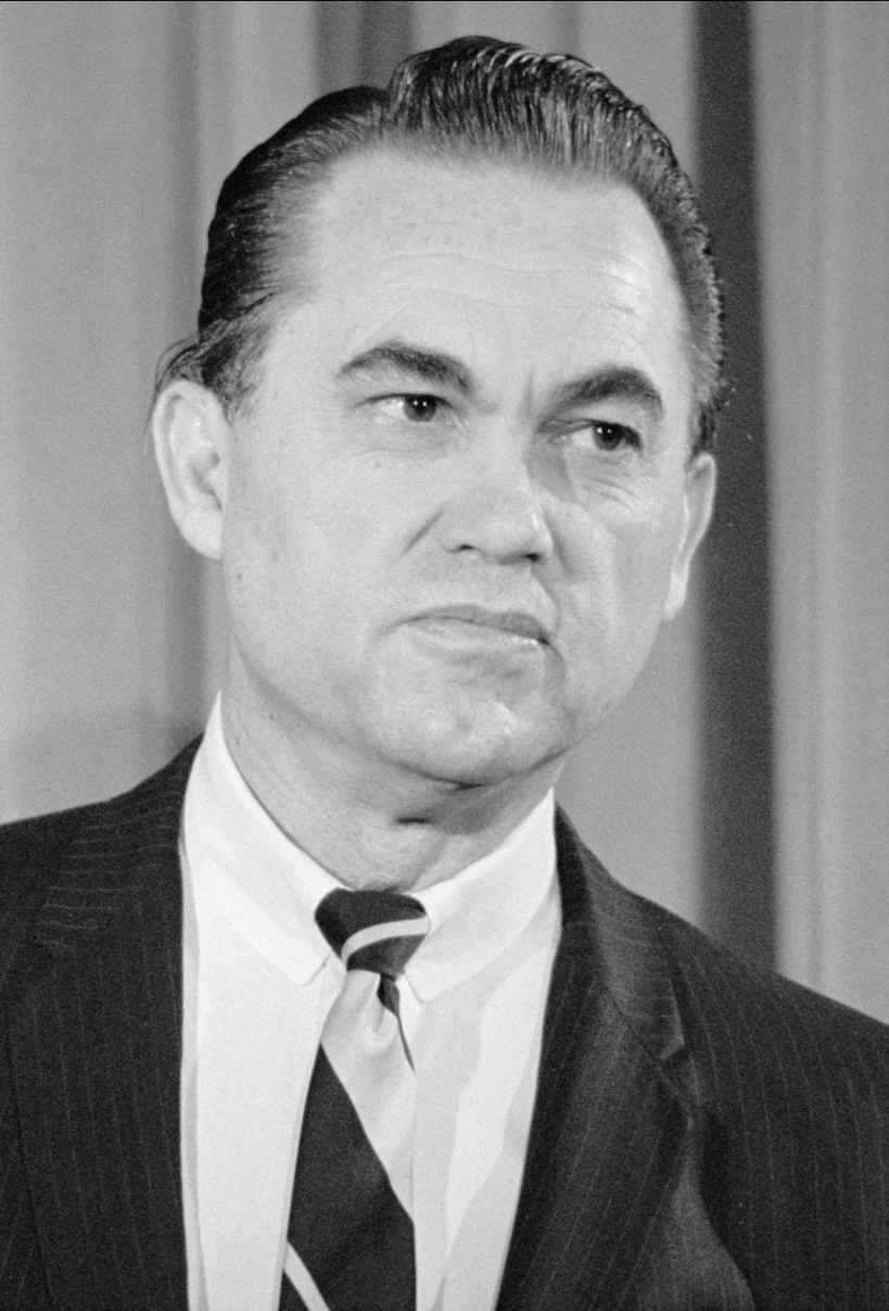 George Wallace (PS-1)