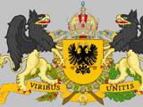 Германская империя (Кунерсдорфское завершение)