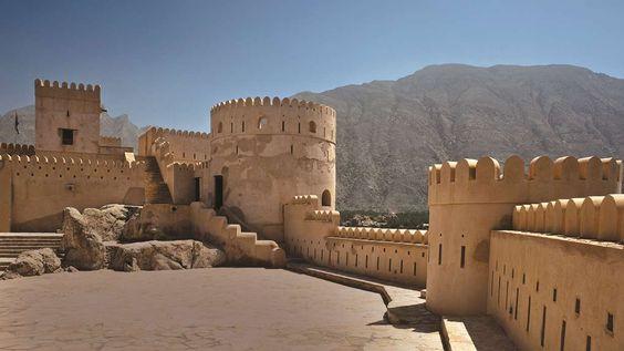 History of Oman (Principia Moderni IV Map Game)
