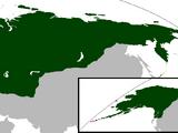 Imperio Ruso (Gran Imperio Alemán)