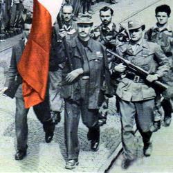 Le due Italie, il comunismo nel Bel paese