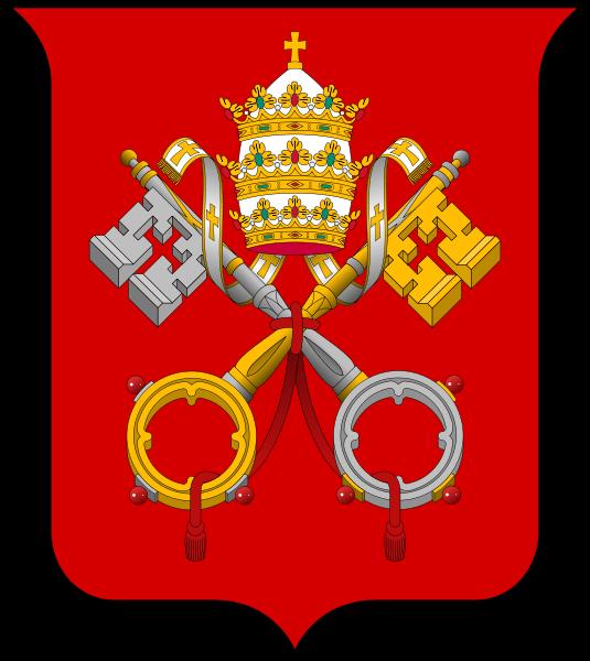 Estados Pontificios (Gran Imperio Alemán)