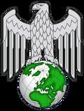 Escudo de Armas de Pacto de las potencias del Eje