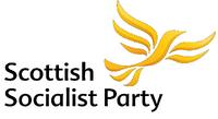 "Scottish Socialist Party (Scotland says ""Yes"")"