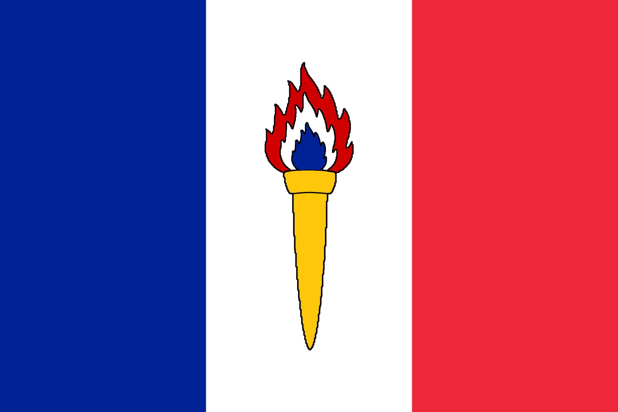 East France (Wiser Kaiser)