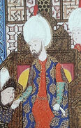 800px-Devlet I Giray and Suleiman I in 1551