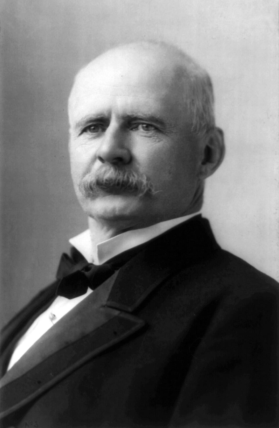 Adlai Stevenson (President Bryan)