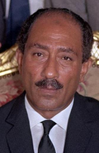 Anwar el-Sadat (MNI)