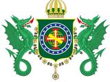 Monarquia do Império do Brasil (Brasil Império)