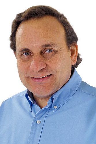 Christian Espejo Muñoz (Chile No Socialista)