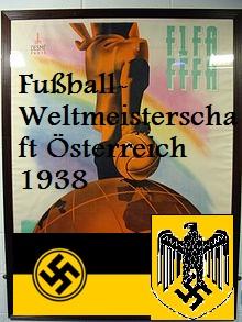 Copa Mundial de Fútbol Austria 1938 (ASXX)