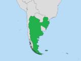 Argentina (Gran Imperio Alemán)