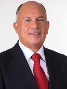 Sergio Bobadilla (Chile No Socialista)