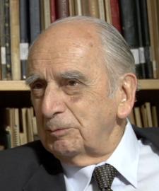William Thayer (Chile No Socialista)