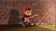 Alvin and the Chipmunks 2015 Tv Series Sneak Peak Promo Video