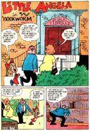Alvin Dell Comic 18 - Bookworm