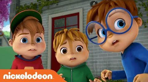 ALVINNN!!!! and the Chipmunks - Did You Hear The News?
