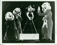 AATC The Magic Camera
