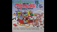 Christmas With The Chipmunks Vol. 2 1963 Album Song Page Thumb.png