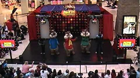 The_Chipmunks_-_Get_Munked_Mall_Tour_2008_-_MN