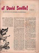 The Zany World of David Seville 2