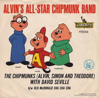 Alvin's All-Star Chipmunk Band Single Cover.png