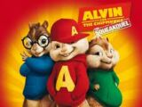 Alvin and the Chipmunks: The Squeakquel: Original Motion Picture Soundtrack