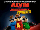 Alvin and the Chipmunks: The Road Chip: Original Motion Picture Soundtrack