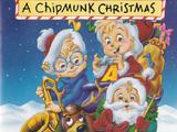 A Chipmunk Christmas (Soundtrack)
