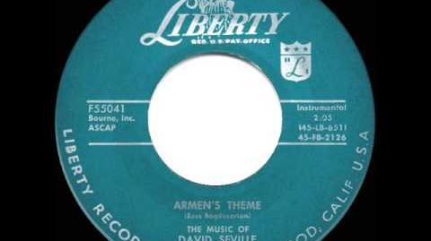 David_Seville-Armen's_Theme