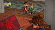 The Chipmunks in Jinxed!