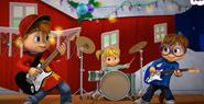 The Christmas Concert
