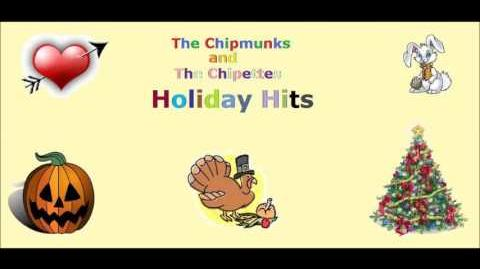 The_Chipmunks-Come_On-A_My_House